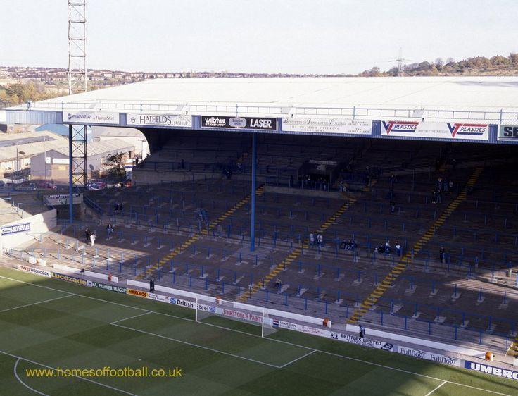 Sheffield Wednesday 1992