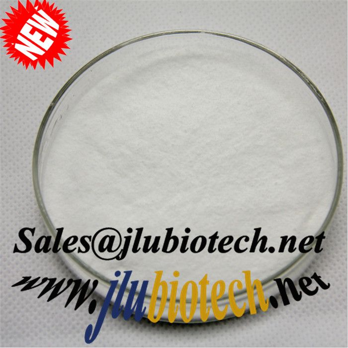 High Quality Tolnaftate Use for antifungal agents  sales@jlubiotech.net