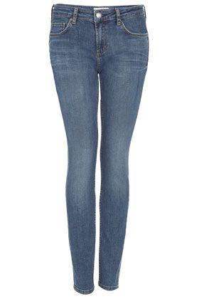 MOTO Vintage Baxter Jeans - Jeans  - Clothing