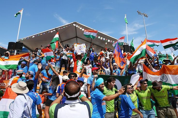 Blue and green, a cultural identity | Cricket | ESPN Cricinfo