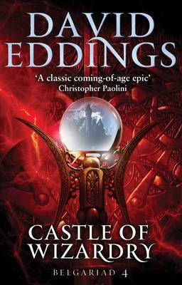 Castle of Wizardry - The Belgariad 4 (Paperback) - £6.39