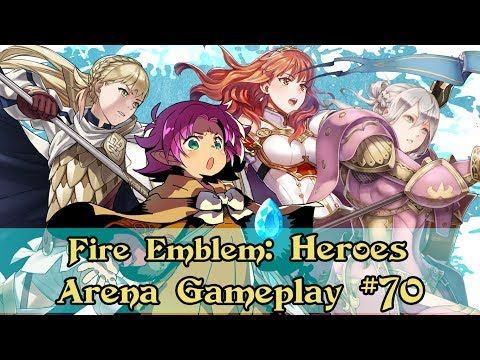 FE:H - Arena Gameplay - Season 18