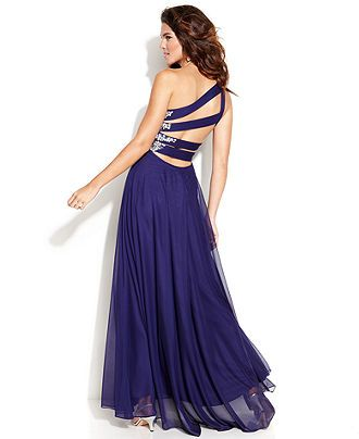Xscape Prom Dresses Macys 82