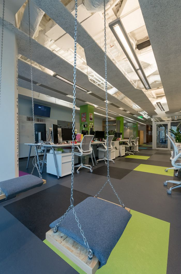 Best 25+ Cool office ideas on Pinterest | Cool office space, Modern offices  and Define value in art