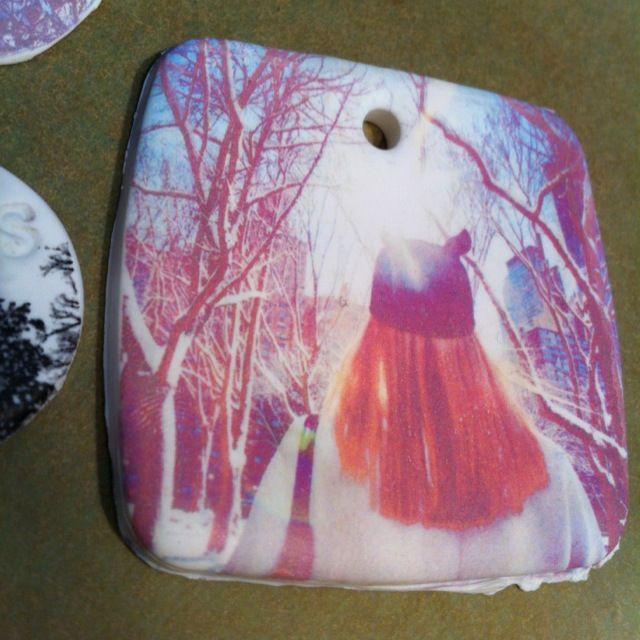 foto's van laserprinter op fimo easy www.maakblog.be