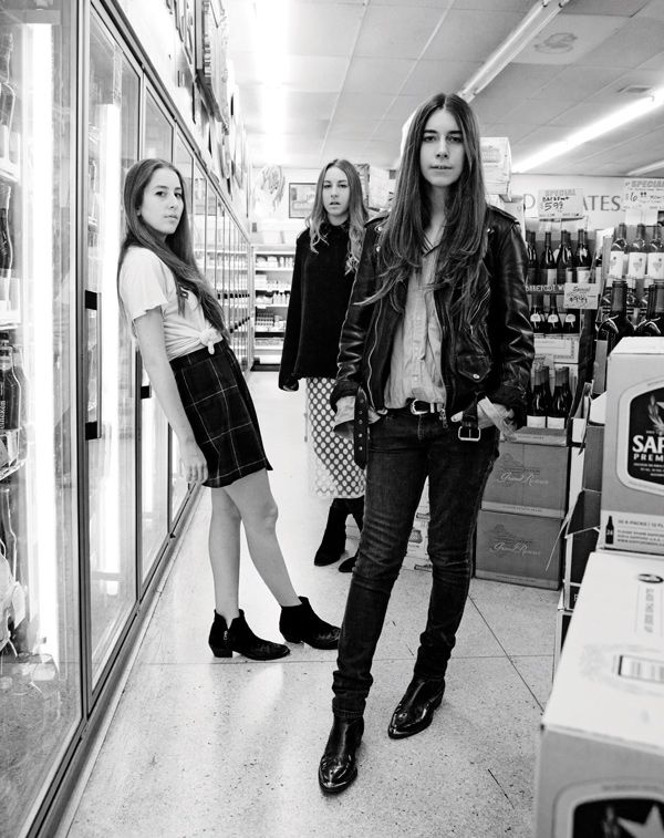Best 25 Haim Style Ideas On Pinterest Sister Band Stevie Nicks Band And Haim New Album