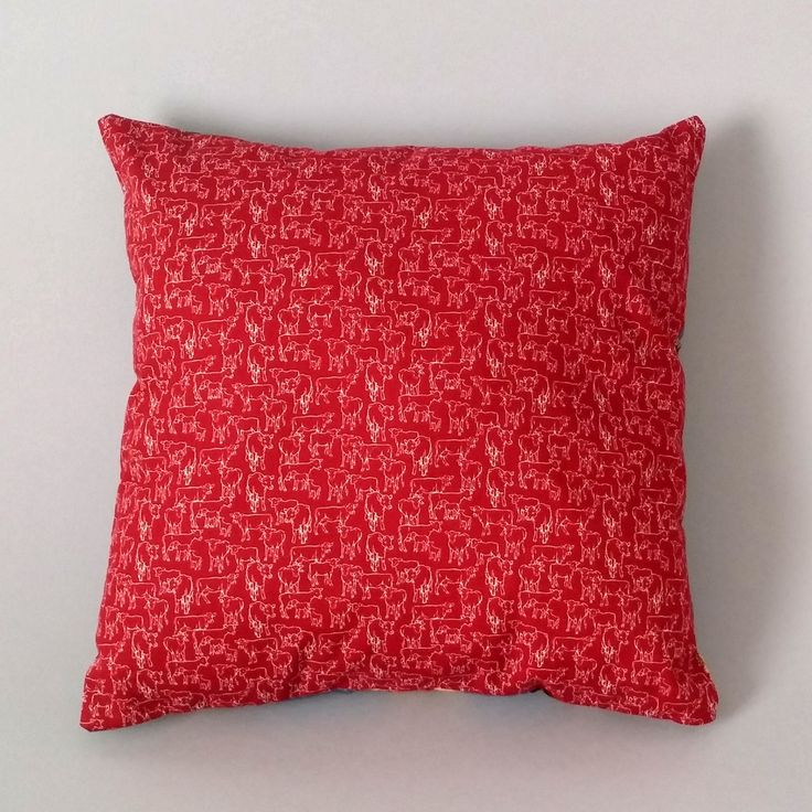 Scatter Cushion – Cowgirls 2