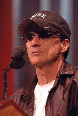 Jimmy Iovine - http://www.imdb.com/name/nm0409666/