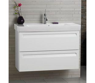 Dansani Mido møbel med Cappella vask