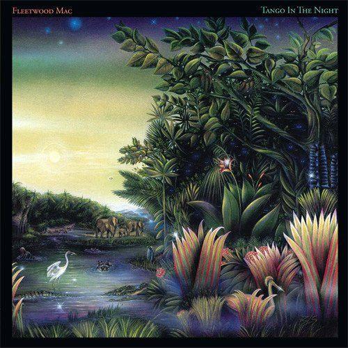 Fleetwood Mac - Tango In The Night Vinyl LP May 26 2017 Pre-order