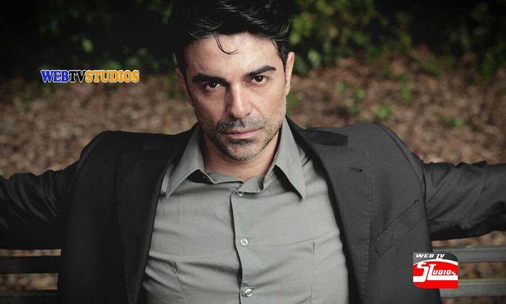 La WebTvStudios incontra a Roma Fabrizio Romagnoli - È attore, autore, regista teatrale, insegnante di recitazione, di interpretazione canora e di scrittura