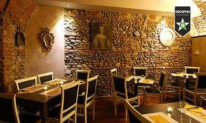 Groupon - La Monachella - Menu pizza con antipasto, dolce e birra o bibita (sconto fino a 75%) a Torino. Prezzo Groupon: €19
