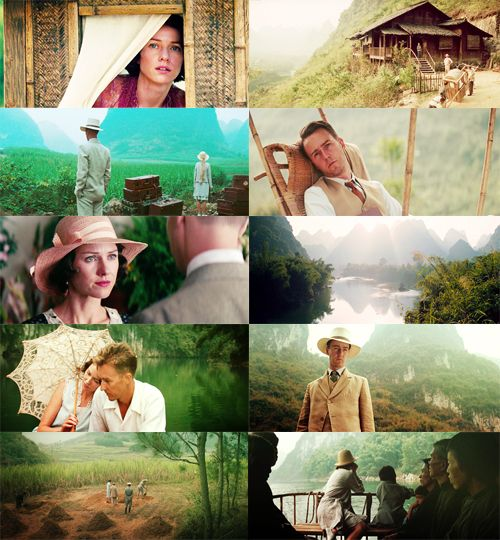 The Painted Veil (2006). Such a beautifully tragic film. The storyline, dialogue, cinematography, acting, and the score are extremely captivating. This film is vastly underrated.