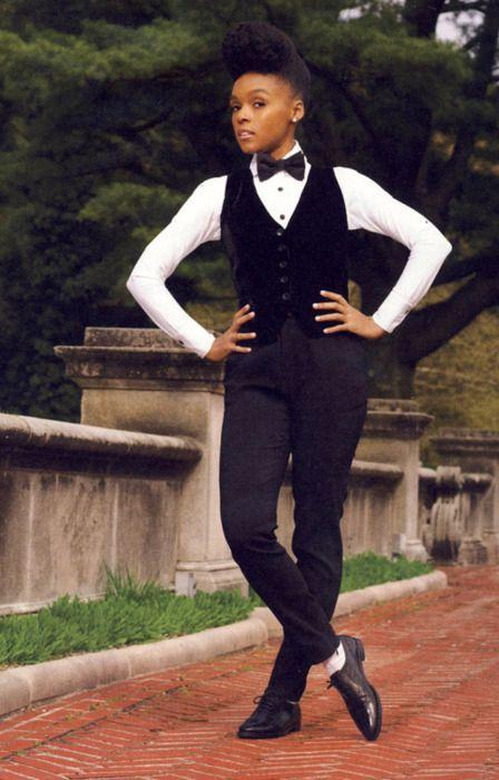 7 Styling Tips for Choosing a Female Tuxedo ... | All Women Stalk