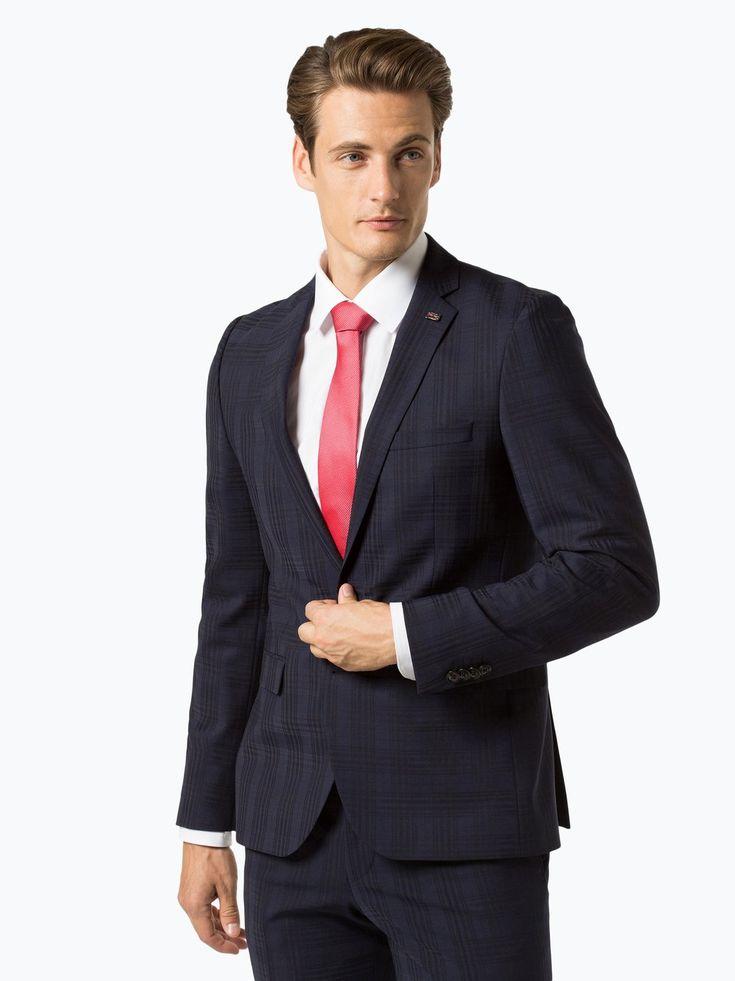 Finshley & Harding London Herren Sakko Lucas online kaufen