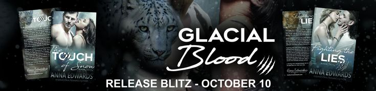 Vampy and Racey Book Blog: Release Blitz - Fighting thr Lies - Glacial Blood ...
