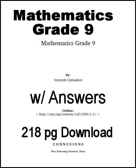 95 best INB-Algebra-Polynomials images on Pinterest