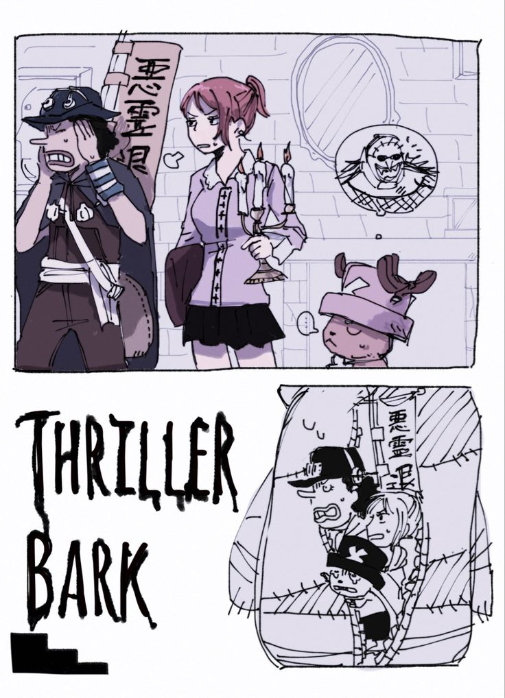 Pin by Issa Ko on One Piece in 2020 Thriller, Anime, Luffy