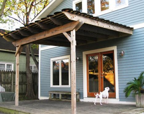 Porch Roof Ideas Minimalist Design 7 On Ideas Design Ideas