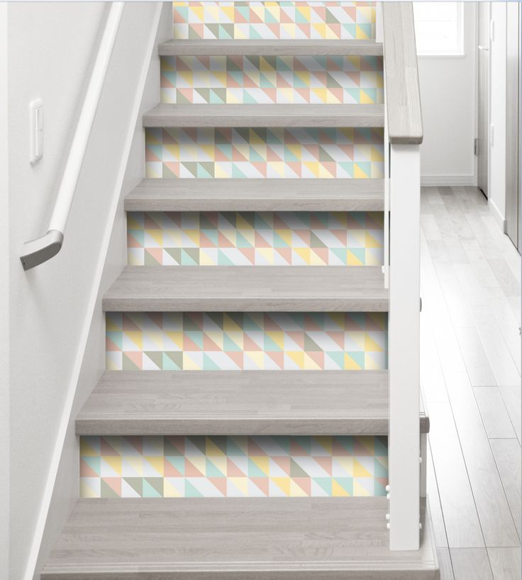 Best 25 stickers escalier ideas on pinterest vinyle - Stickers contremarche escalier ...
