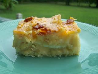 Craving Comfort: Perogi Lasagna YUMMMM