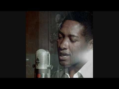 Sam Cooke - Unchained Melody...Sam recorded this version in 1960, five years before the Righteous Brothers did their version, which was in 1965