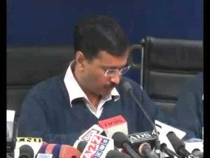 Criminal Case Against Eminent People Over Gas Price Rise – Arvind Kejriwal #AAP #Kejriwal