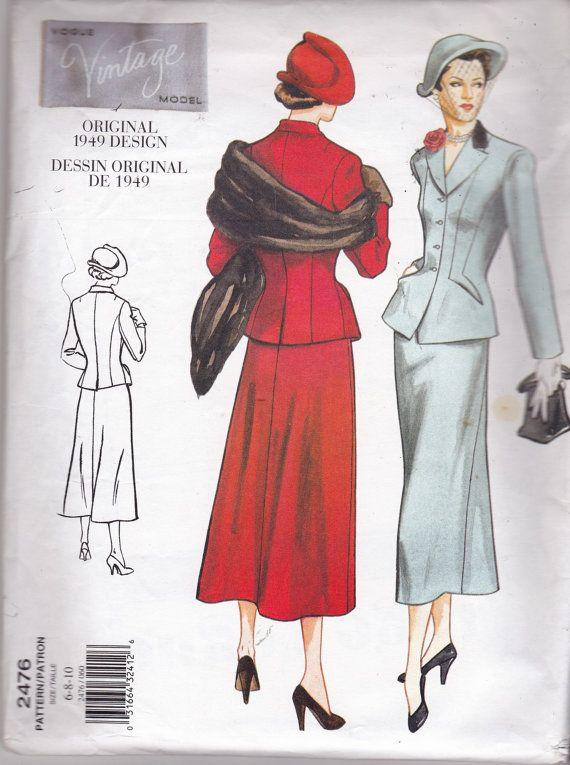 59 besten Vintage Pattern Reprints Bilder auf Pinterest | Retro ...