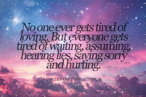 Feet Tired Quotes: Best 25+ Tired Of Waiting Ideas On Pinterest