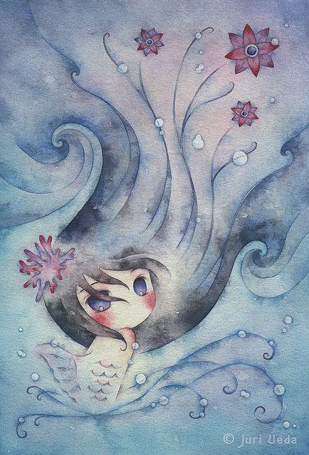 Star - Juri Ueda