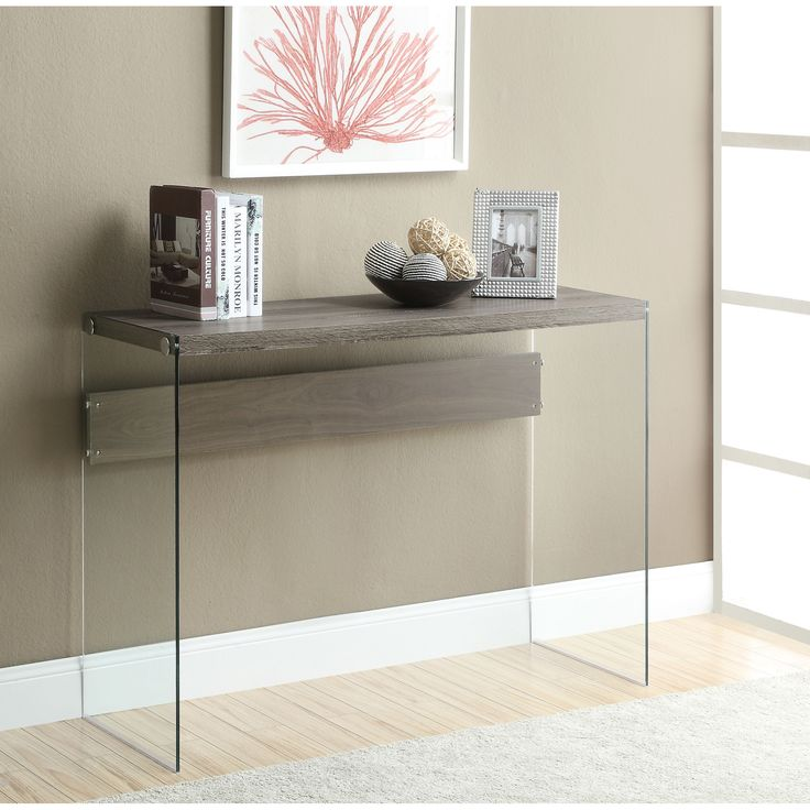 Beachcrest Home Wiscasset Console Table & Reviews | Wayfair.ca