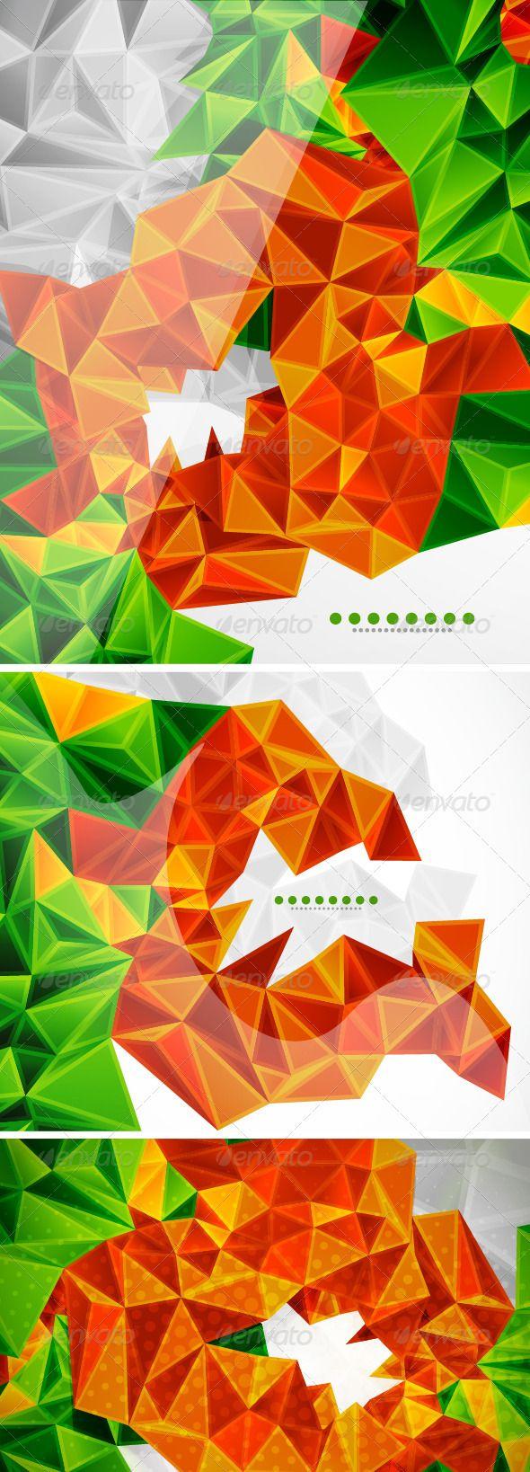 Vector Mosaics Backgrounds 222 best Vectors images