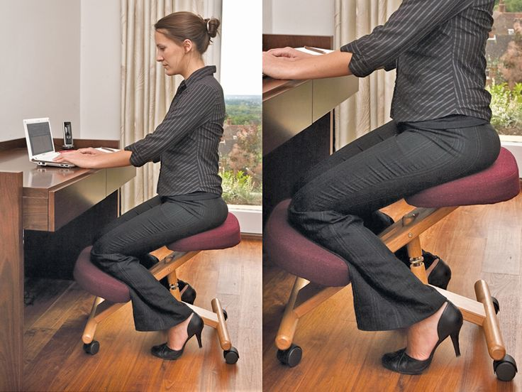 kneeling chair argos 1