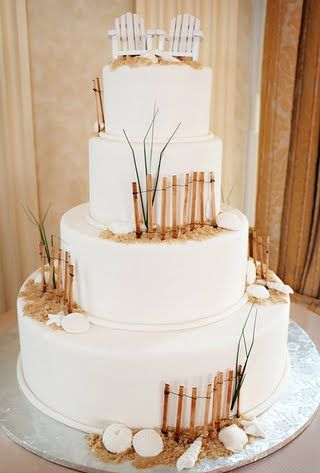 Best 25 beach themed wedding cakes ideas on pinterest beach best 25 beach themed wedding cakes ideas on pinterest beach wedding cakes beach themed cakes and blue big wedding cakes junglespirit Image collections