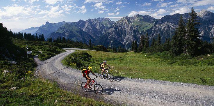 The Arlmont & Arlberg Mountain / Arlmont Hotel Sankt Anton am Arlberg