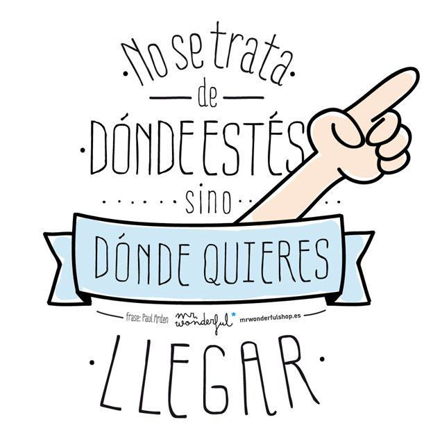 Sorteo con Mr Wonderful!