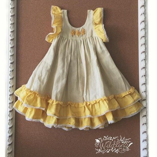 Used Well-dressed-wolf Kids Clothes