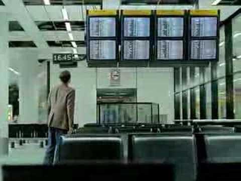 Airport -- The Motors