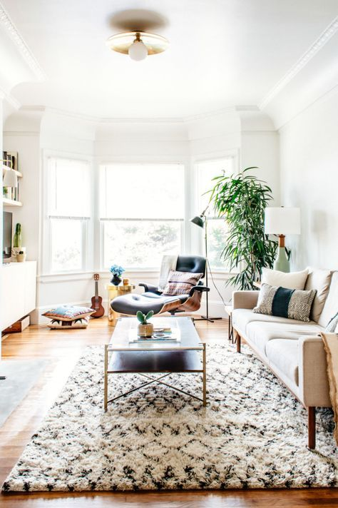A Cozy and Modern San Francisco Home