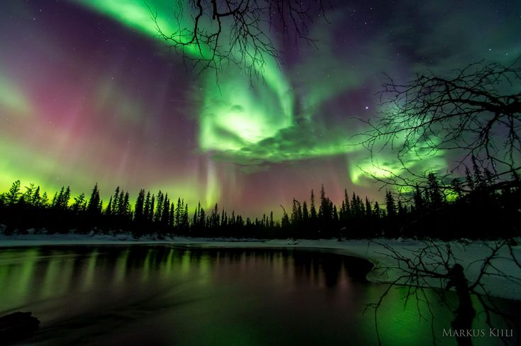 aurora borealis nature - photo #18