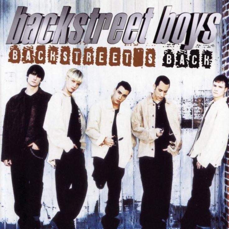 "#Lyrics to 🎤""Everybody (Backstreet's Back)"" - @backstreetboys @musixmatch mxmt.ch/t/73164472"