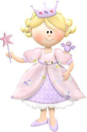 Princesas - Minus