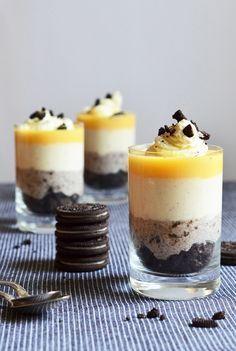 Warnhinweis: Dieses Dessert birgt Suchtpotenzial! Solltet ihr zu den Menschen gehören, die kulinarischen Versuchungen nicht widerstehen können, denen es unmöglich ist, eine angebrochene Tafel Schok…