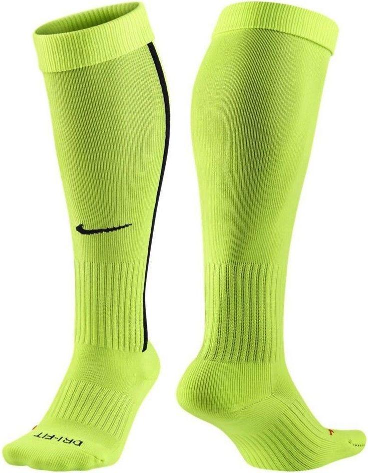 Nwt nike vapor drifit cushioned otc soccer socks men