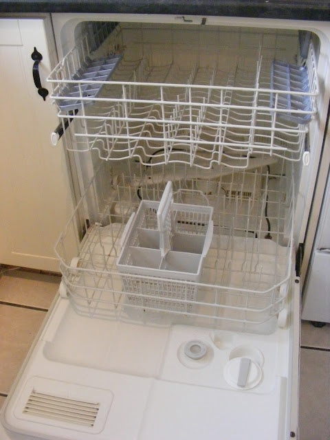 THE BEST dishwasher cleaning instructions: Cleanses, Cleaning Ideas, Imperfect Homemaking, Cleaning Tips, Dishwashers, Spring Cleaning, Complete Guide, Baking Soda