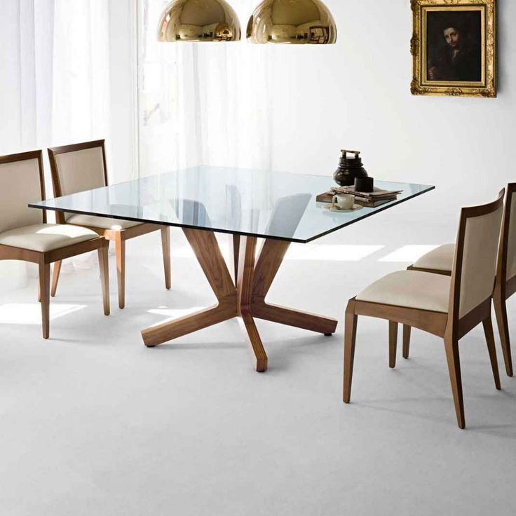 We simply give square dining table and simple seats at any rate. This gallery demonstrates to you some simple dining sets for your apartment or house. Wherever you live you can apply this dining set. Some seat and table models give you opportunity to pick the best dining set for your living spot. Totally, they are fancy interior designs for any house design. Some dining sets which we give are table and seat. They are dining sets for 2, 4 and 8. Along these lines, you can have a supper with…