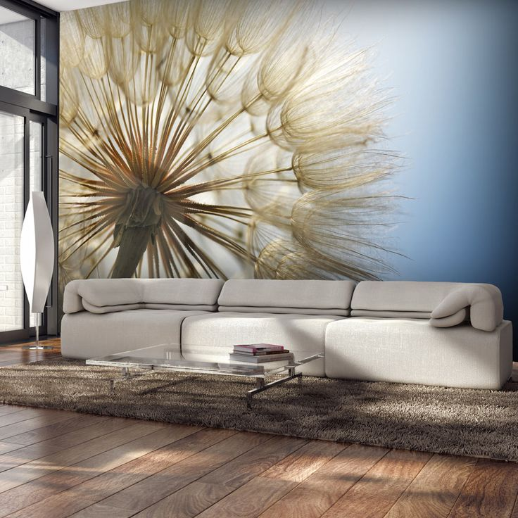 Wallpaper Dandelion #dandelion #wallpaper #art