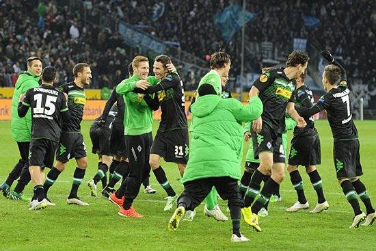 2014-15 #Bundesliga Previews: Borussia Monchengladbach vs. Werder Bremen #football
