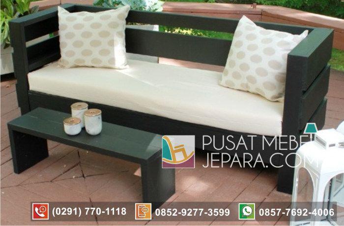 Toko Furniture Terlengkap Jual Kursi Taman minimalis Simpel Earthy | Pusat Mebel Jepara