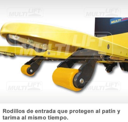 Conoce todas las especificaciones de nuestros patines eléctricos aquí: http://www.multilift.com.mx/patines/patines-electricos/